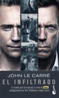 9788408154563 - Le Carre John: El Infiltrado - Libro