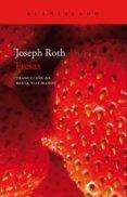 FRESAS di ROTH, JOSEPH