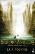 EL SEÑOR DE LOS ANILLOS I: LA COMUNIDAD DEL ANILLO BOLSILLO de TOLKIEN, J.R.R.