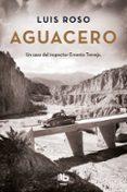 AGUACERO (INSPECTOR TREVEJO 1) di ROSO, LUIS