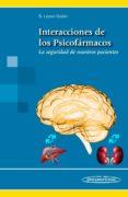 INTERACCIONES DE LOS PSICOFÁRMACOS di VV.AA.