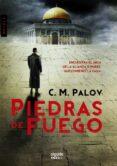 PIEDRAS DE FUEGO di PALOV, C. M.