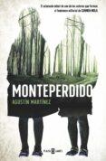 MONTEPERDIDO de MARTINEZ, AGUSTIN