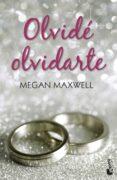9788408140764 - Maxwell Megan: Olvidé Olvidarte - Libro