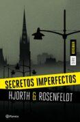 9788408155164 - Hjorth Michael: Secretos Imperfectos (serie Bergman 1) - Libro