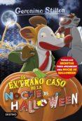 9788408177364 - Stilton Geronimo: Gs 29: El Extraño Caso De La Noche De Halloween - Libro