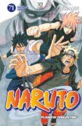 Naruto Catala Nº71/72 (pda)