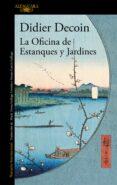 LA OFICINA DE ESTANQUES Y JARDINES di DECOIN, DIDIER