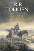 BEREN Y LUTHIEN de TOLKIEN, J.R.R.