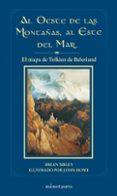 EL MAPA DE BELERIAND de TOLKIEN, J.R.R.
