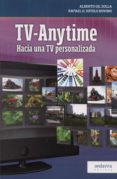 TV-ANYTIME di GIL SOLLA, ALBERTO