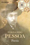 POESÍA de PESSOA, FERNANDO