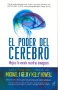 EL PODER DEL CEREBRO di GELB, MICHAEL J. HOWELL, KELLY