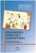 ENFERMERIA FAMILIAR Y COMUNITARIA di AYUSO MURILLO, DIEGO