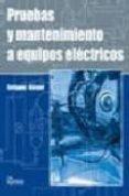 PRUEBAS Y MANTENIMIENTO A EQUIPOS ELECTRICOS di HARPER, ENRIQUEZ