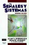 SEÑALES Y SISTEMAS (2ª ED.) di OPPENHEIM, ALAN V.