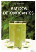 BATIDOS DETOXIFICANTES de MARANIK, ELIQ