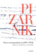 NUEVA CORRESPONDENCIA (1955-1972) di PIZARNIK, ALEJANDRA
