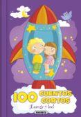 100 Cuentos Cortos - Susaeta