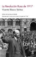 LA REVOLUCIÓN RUSA DE 1917 di LECHADO, JOSE MANUEL