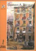 GUSTAVO ADOLFO BECQUER PARA NIÑOS (2ª ED.) de BECQUER, GUSTAVO ADOLFO
