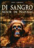 DI SANGRO SEÑOR DE NAPOLES di CABRERIZO, JORGE