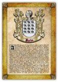 Apellido bardo / origen, historia y heráldica de los linajes y apellidos españoles e hispanoamericanos 291-0018207668 PDF uTorrent por Antonio tapia