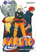 Naruto Catala Nº31/72 (pda)
