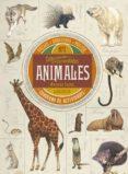 COLECCIÓN DE CURIOSIDADES. ANIMALES di VV.AA.