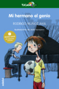 MI HERMANO EL GENIO de MUÑOZ AVIA, RODRIGO
