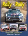 RALLY A RALLY 2016-2017 di BUENO, JAVIER