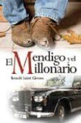 EL MENDIGO Y EL MILLONARIO di SAINT GIRONS, BENOIT