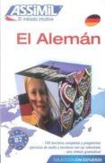 EL ALEMAN (LIBRO) EL METODO INTUITIVO ASSIMIL di VV.AA.