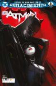 9788417106867 - King Tom: Batman Nº 63/ 8 (renacimiento) - Libro