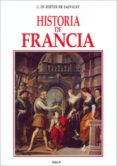 HISTORIA DE FRANCIA di BERTIER DE SAUVIGNY, G. DE