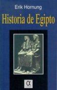 HISTORIA DE EGIPTO di HORNUNG, ERIK