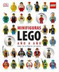 LEGO MINIFIGURAS AÑO A AÑO di VV.AA.