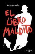 EL LIBRO MALDITO di KORKEA-AHO, KAJ