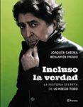 9788408172468 - Sabina Joaquin: Incluso La Verdad - Libro