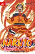 Naruto Nº 26 (de 72) (pda)