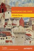 HISTORIAS DEL DIOS de FIERRO, ALFREDO