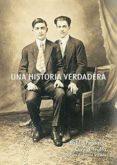 UNA HISTORIA VERDADERA di TRULLO, DAVID PEINADO, PABLO