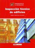 INSPECCION TECNICA DE EDIFICIOS de CASTELLANO GONZALEZ, ISABEL