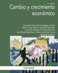CAMBIO Y CRECIMIENTO ECONÓMICO (2ª ED.) di VV.AA.