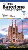 Barcelona: La Ciudad Plano A Plano. Guía Práctica (español)