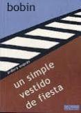 SIMPLE VESTIDO DE FIESTA di BOBIN, CHRISTIAN