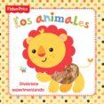 9788491780168 - Vv.aa.: Toca Y Descubre Fisher Price - Animales - Libro