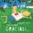 ¡MUCHAS GRACIAS! di MINHOS MARTINS, ISABEL CARVALHO, BERNARDO