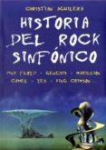 HISTORIA DEL ROCK SINFONICO di AGUILERA, CHRISTIAN