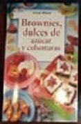 Brownies Dulces De Azucar